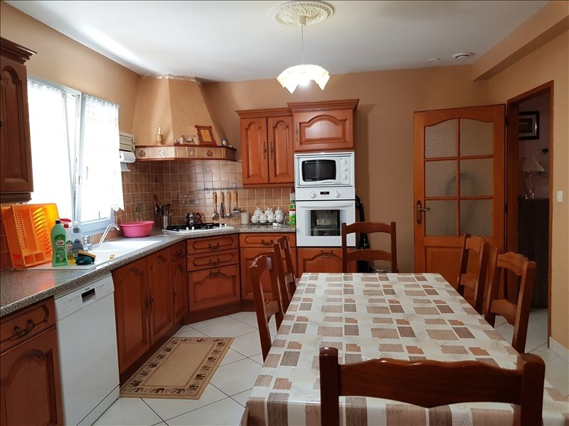 Vente maison / villa Saint romain en gal 365 000€ - Photo 5