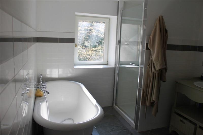 Deluxe sale house / villa Vienne 565000€ - Picture 7