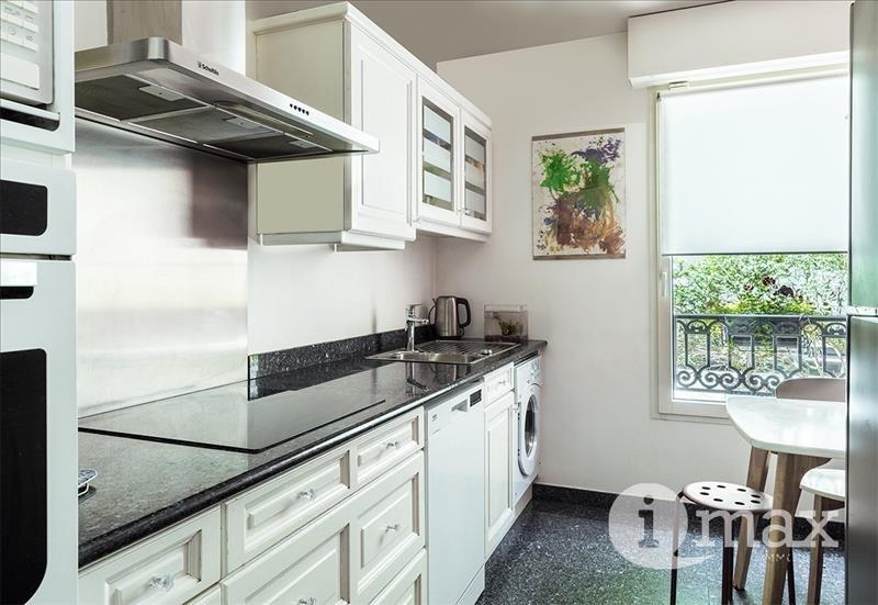 Vente de prestige appartement Levallois perret 1050000€ - Photo 6