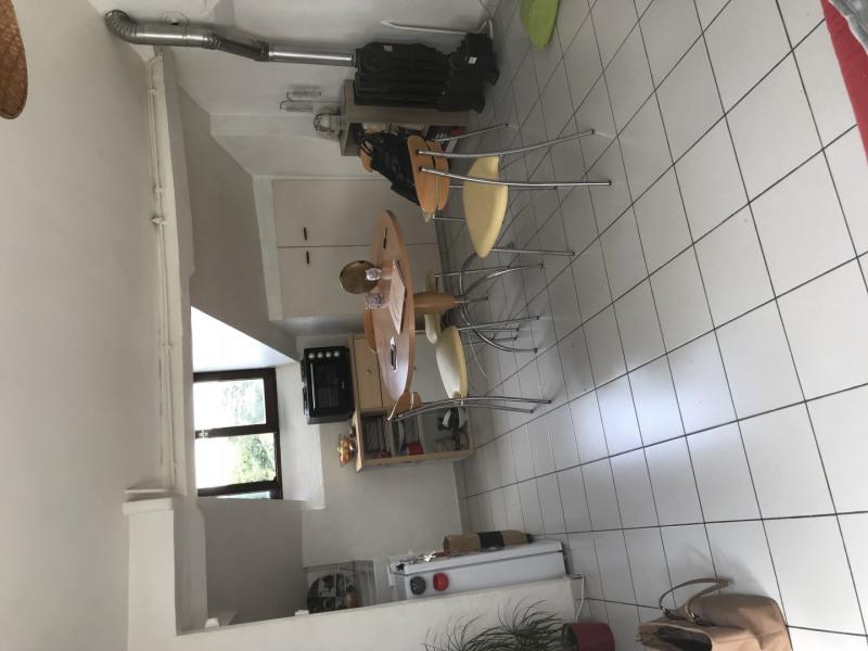 Rental apartment Lyon 3ème 420€ CC - Picture 1