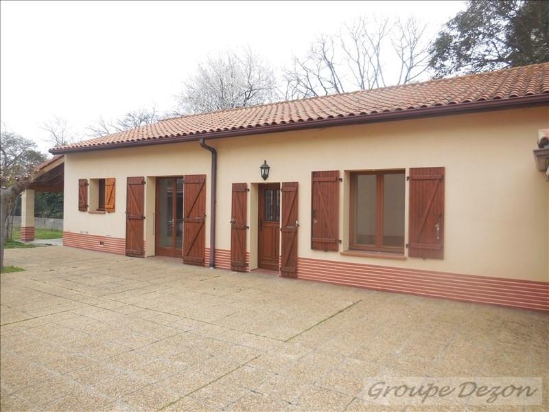 Vente maison / villa Toulouse 365000€ - Photo 11