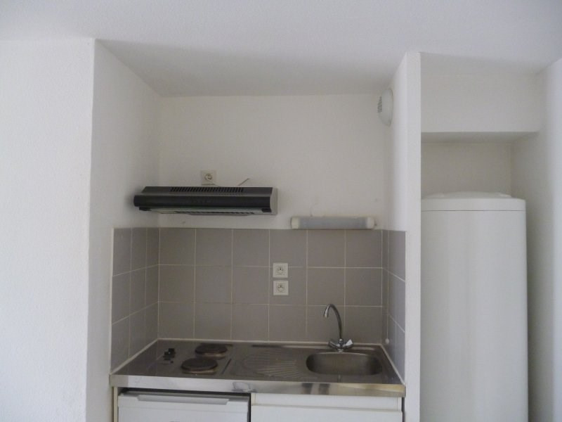 Rental apartment Tarbes 401€ CC - Picture 4