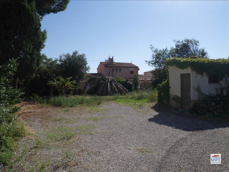 Sale building St laurent de la salanque 470 000€ - Picture 2