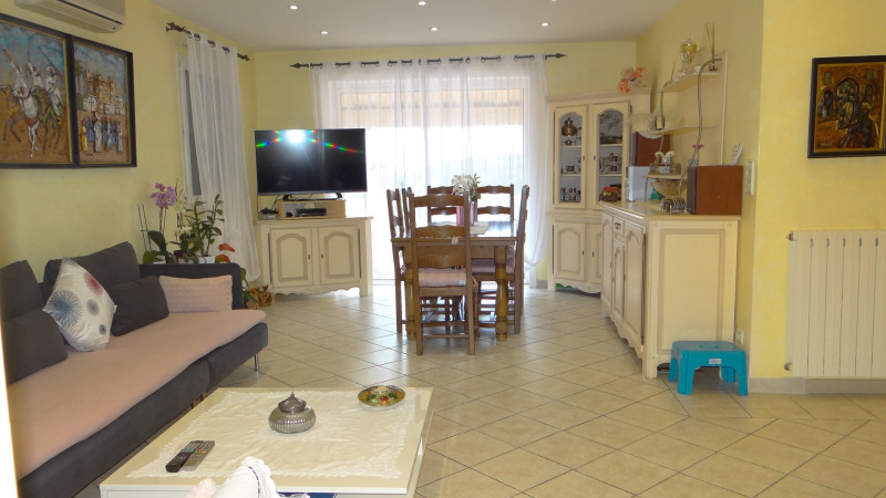 Vacation rental house / villa Cavalaire sur mer 3 000€ - Picture 15