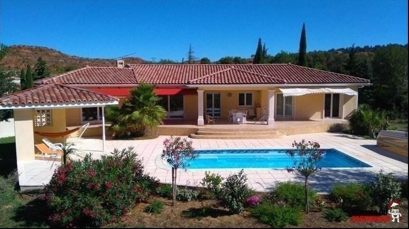 Vente de prestige maison / villa Les pennes mirabeau 695000€ - Photo 1