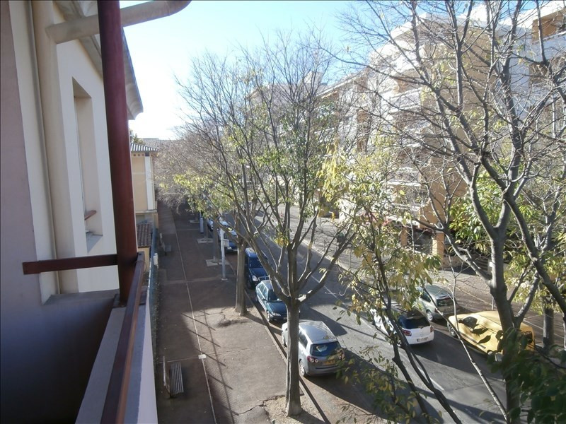 Sale apartment Manosque 79 000€ - Picture 9