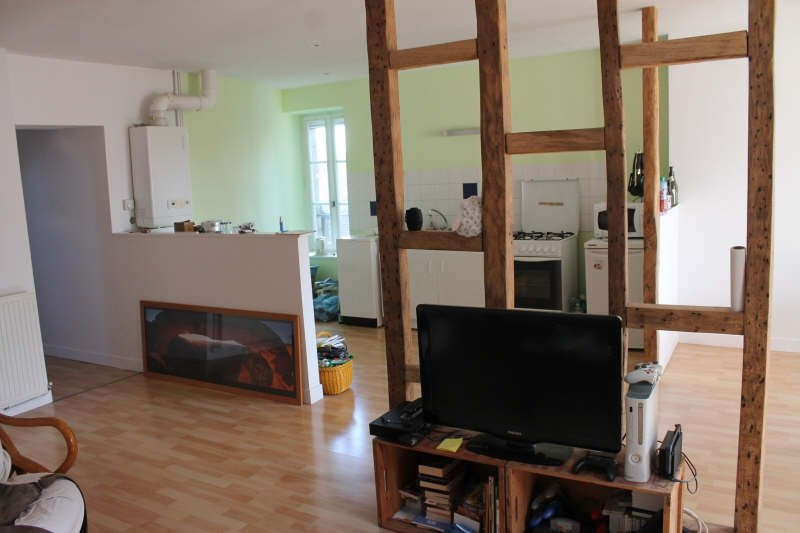Vente appartement Alencon 106000€ - Photo 5