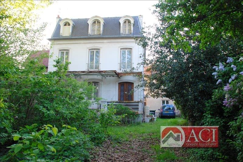 Vente de prestige maison / villa St gratien 1050000€ - Photo 1