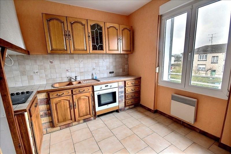 Revenda apartamento Thionville 110000€ - Fotografia 5