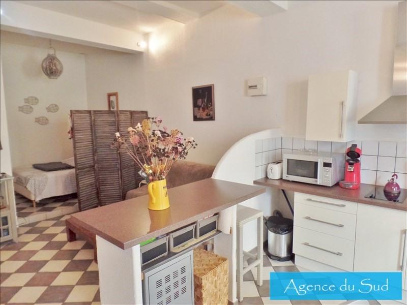 Vente appartement La ciotat 125000€ - Photo 6
