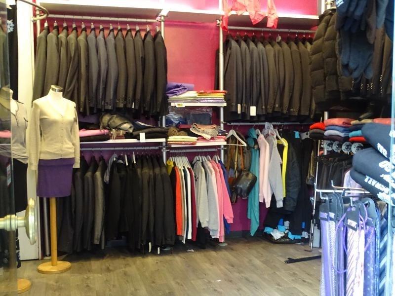 Vente fonds de commerce boutique Paris 16ème 56000€ - Photo 2