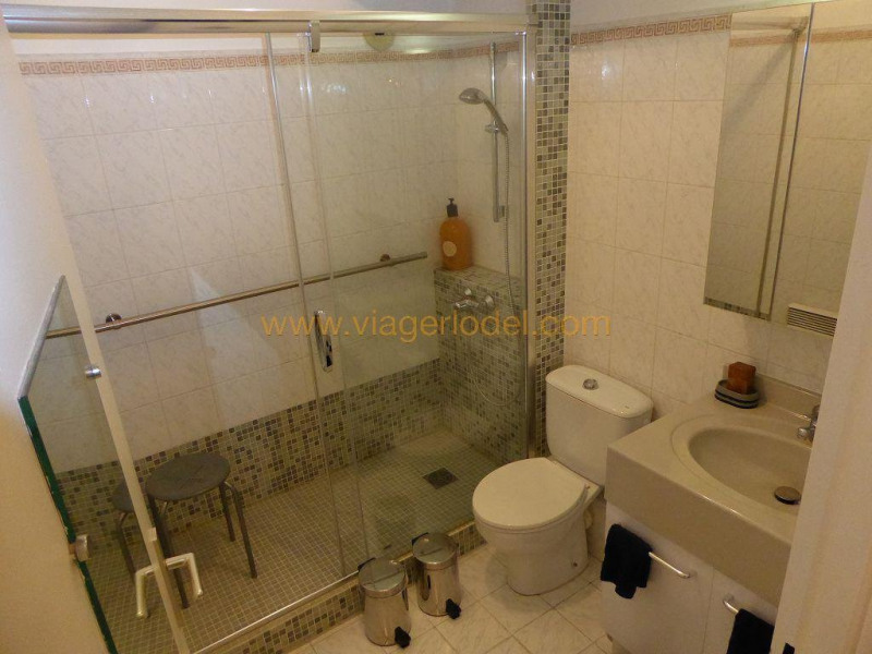 Life annuity apartment Cannes 117 000€ - Picture 4