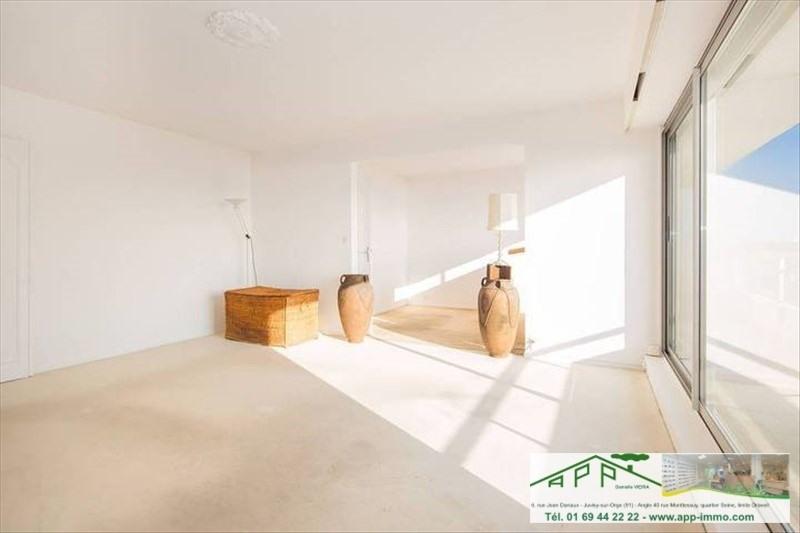 Sale apartment Viry chatillon 249900€ - Picture 2
