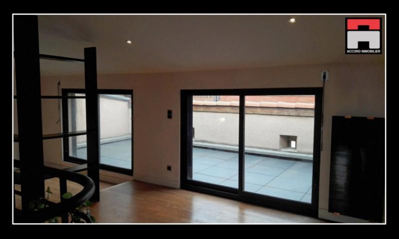Revenda apartamento Toulouse 250000€ - Fotografia 7