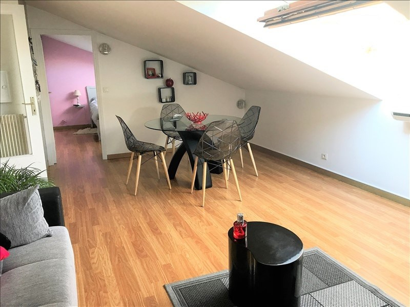Sale apartment Menton 151 000€ - Picture 4