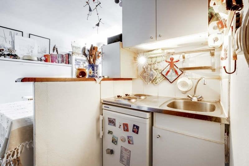 Sale apartment Paris 12ème 190000€ - Picture 8