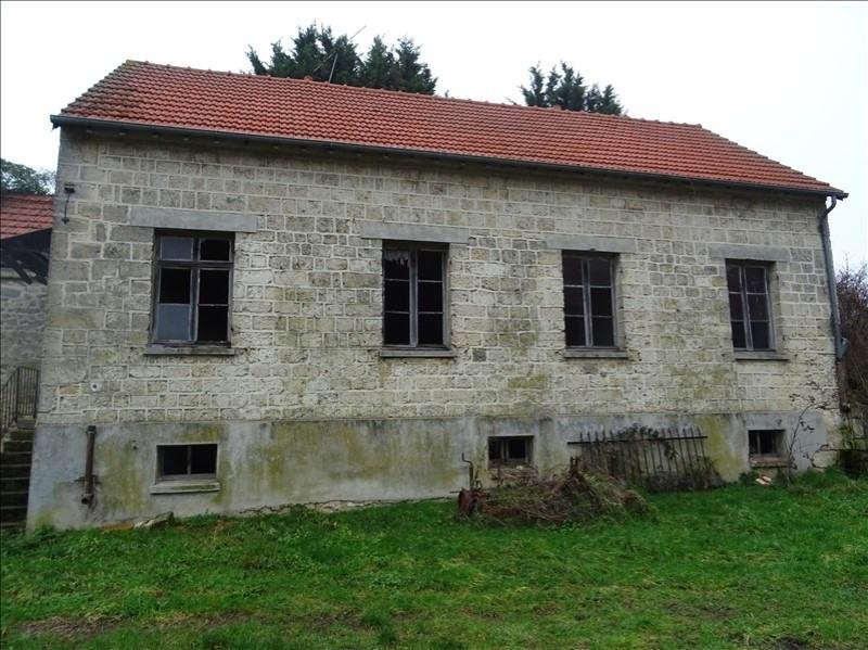 Sale house / villa Soissons 96400€ - Picture 1