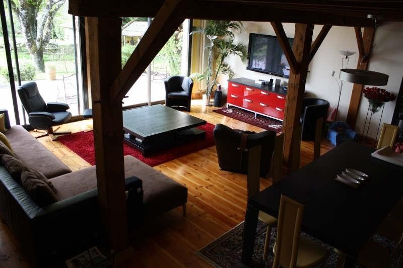 Sale house / villa Langon 533000€ - Picture 3