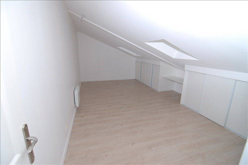 Rental apartment Marcoussis 950€ +CH - Picture 3