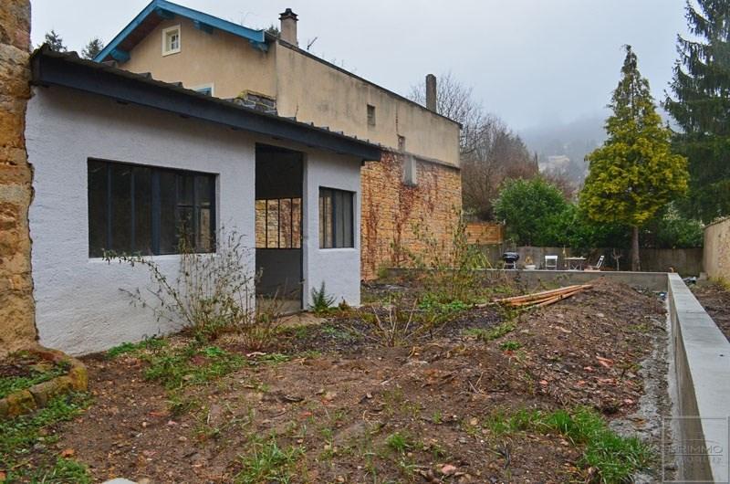 Vente appartement Saint cyr au mont d'or 380000€ - Photo 9