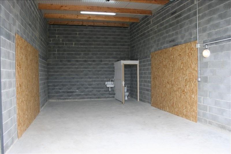 Sale empty room/storage Morlaas 51800€ - Picture 2