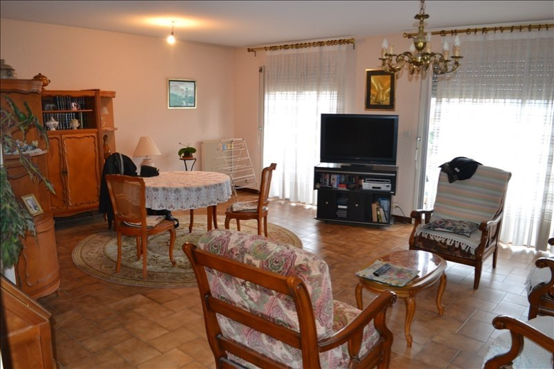 Investment property apartment Montelimar 115000€ - Picture 1