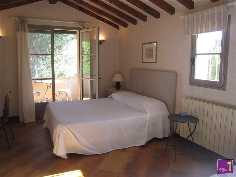Vente de prestige maison / villa Uzes 735000€ - Photo 6