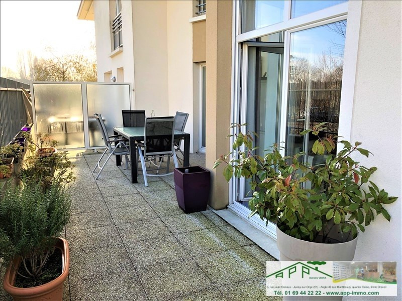 Life annuity apartment Juvisy sur orge 388000€ - Picture 7
