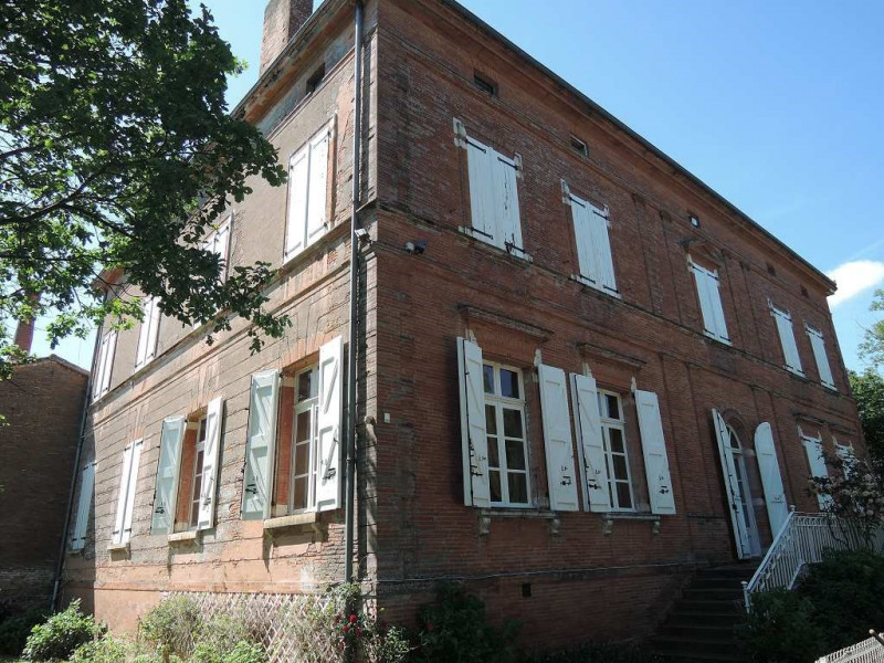 Vente maison / villa Puydaniel 940000€ - Photo 1