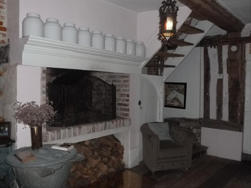 Deluxe sale house / villa Honfleur 1560000€ - Picture 10