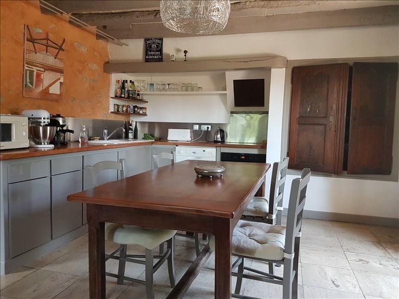 Vente de prestige maison / villa Villefranche sur saone 597000€ - Photo 5