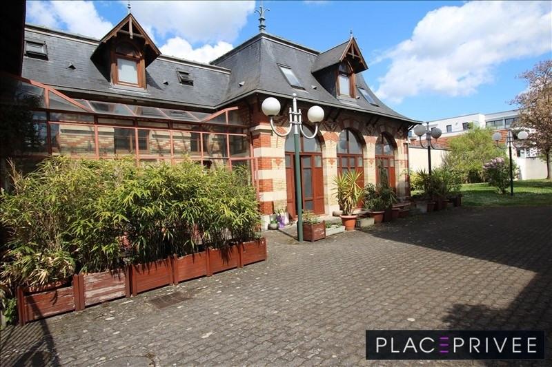 Sale house / villa Nancy 515000€ - Picture 1