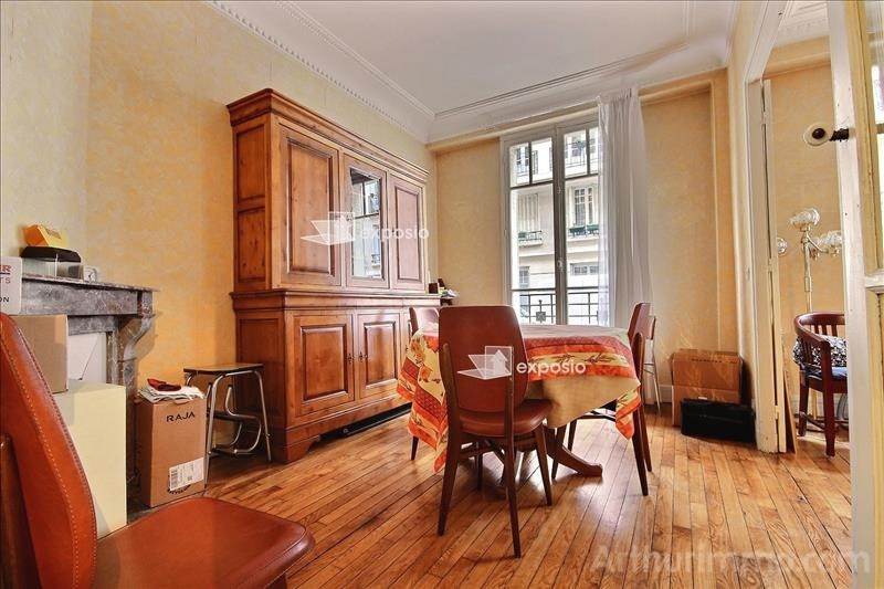 Sale empty room/storage Bois colombes 329000€ - Picture 2