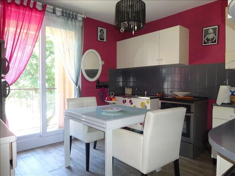 Sale apartment Brest 85200€ - Picture 3