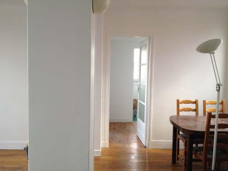 Sale apartment Montrouge 320000€ - Picture 1
