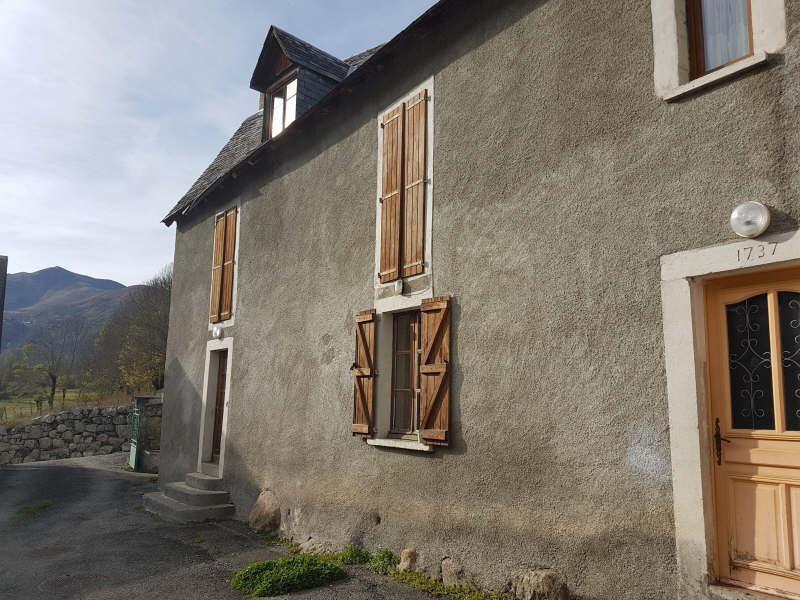 Vente maison / villa Bagneres de luchon 162000€ - Photo 1