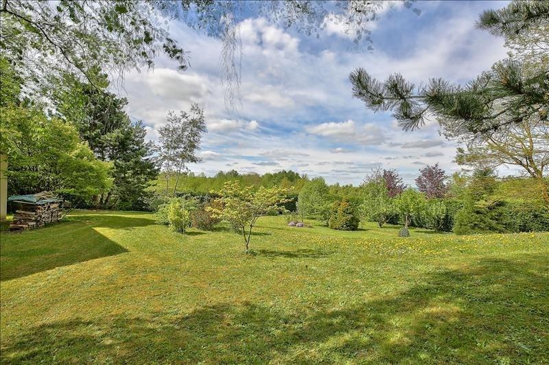 Vente de prestige maison / villa Chambourcy 1295000€ - Photo 12