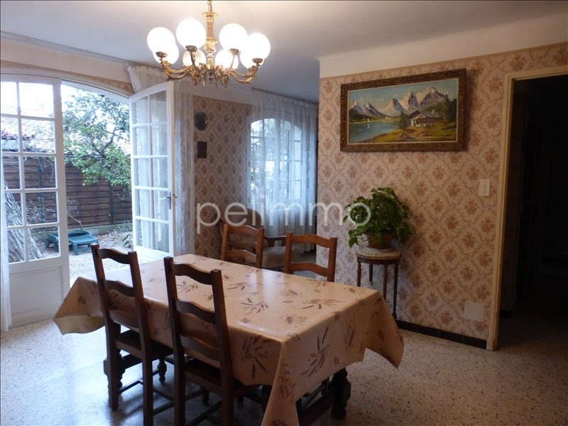 Investment property house / villa Pelissanne 265 600€ - Picture 3
