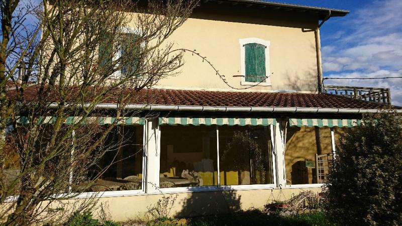 Vente maison / villa Mimbaste 257000€ - Photo 4