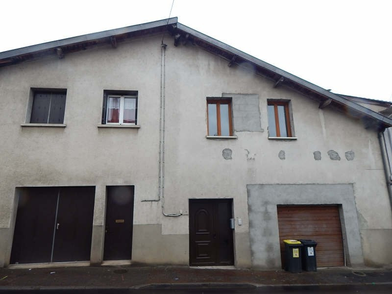 Vente maison / villa Aixe sur vienne 117000€ - Photo 10
