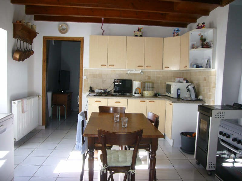 Sale house / villa Quinsac 85 900€ - Picture 4