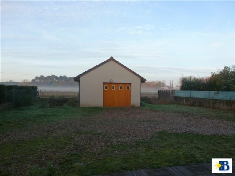 Location maison / villa Chatellerault 525€ CC - Photo 7