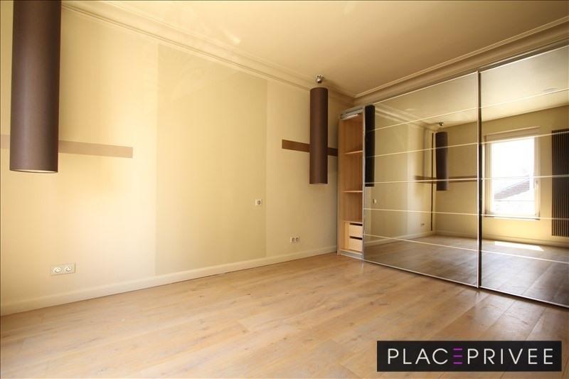 Sale apartment Nancy 384000€ - Picture 8
