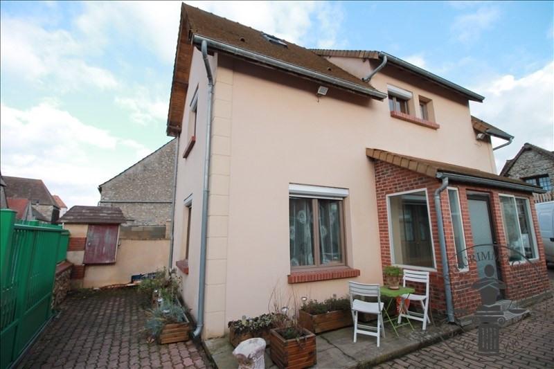 Vente maison / villa Sainville 169000€ - Photo 1