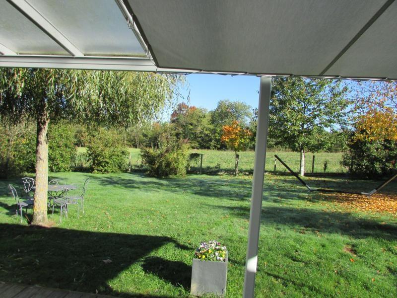 Sale house / villa Verneuil sur vienne 249000€ - Picture 7