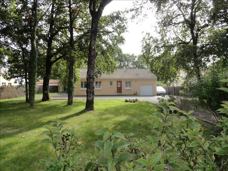 Vente maison / villa St lumine de clisson 192900€ - Photo 1
