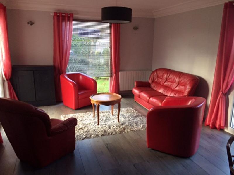 Sale house / villa Cucq 313000€ - Picture 2