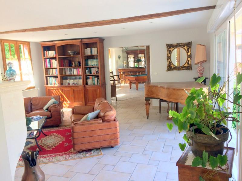 Vendita casa Abondant 472500€ - Fotografia 2