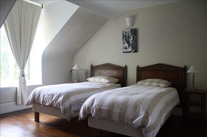 Rental house / villa Montigny sur loing 2200€ CC - Picture 5