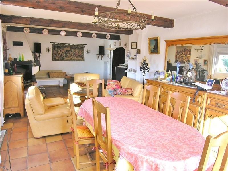 Deluxe sale house / villa Vallauris 690000€ - Picture 7